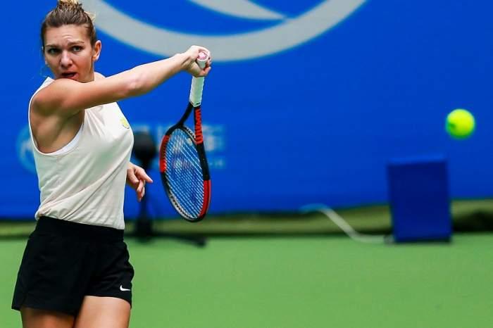 Miracol! Simona Halep este aptă pentru turneul de la Moscova!