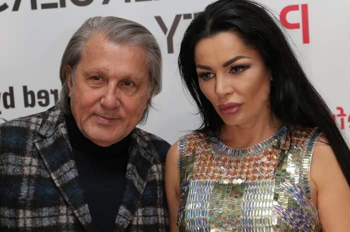"""Condiţia pusă de Ilie Năstase pentru a-i acorda divorţul Brigittei: """"Eu încercam să îi fac toate poftele"""""""