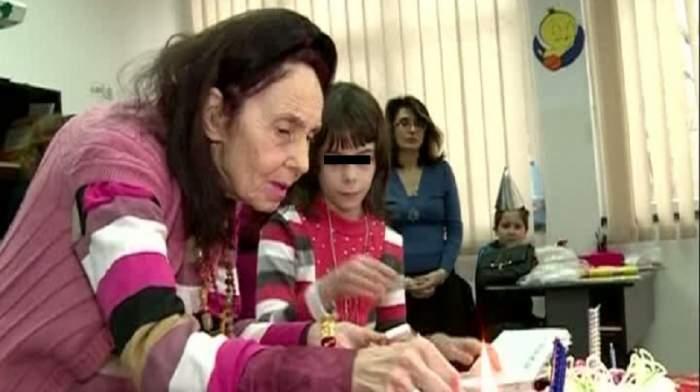 Adriana Iliescu, cea mai bătrână mamă din România, a dezvăluit ce avere îi lasă Elizei, după ce moare