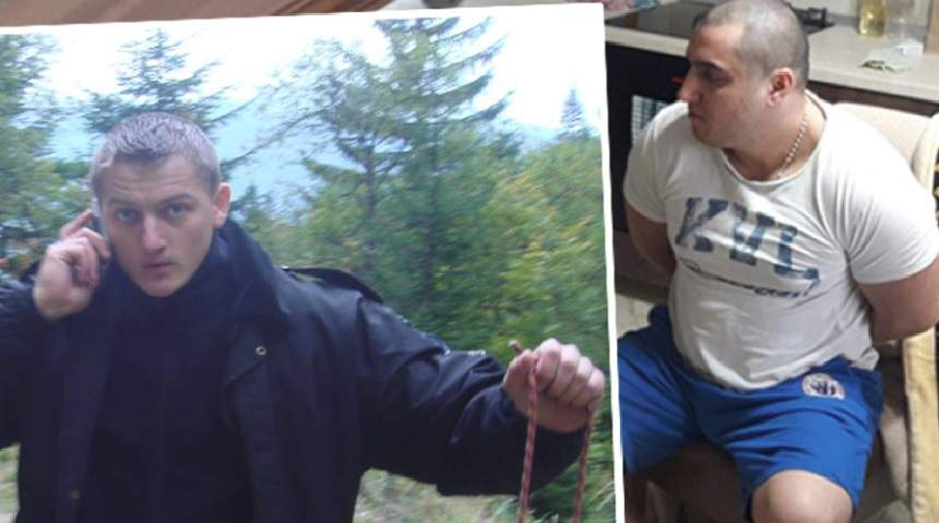 Starea poliţistului spintecat cu sabia de un interlop, în decembrie anul trecut, s-a înrăutăţit! Ciprian Sfichi a fost adus la Bucureşti