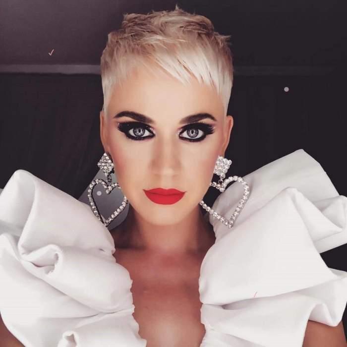 Anunț-șoc pentru fanii lui Katy Perry! Cântăreața a luat o decizie radicală