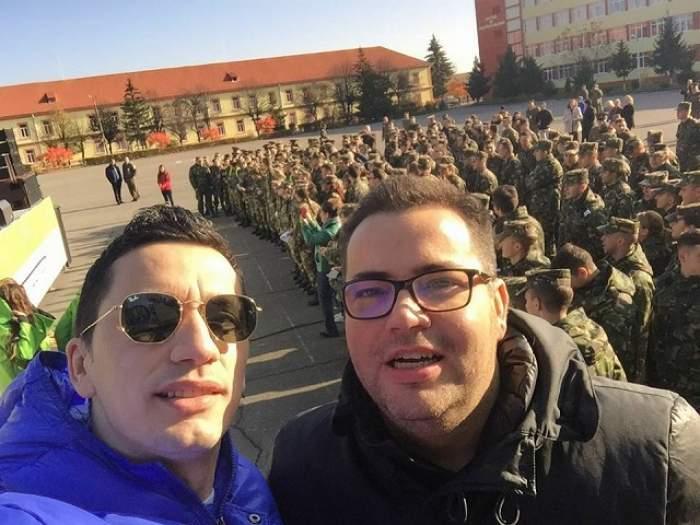 """VIDEO / Răzvan Popescu a """"topit"""" 30 de kilograme în doar patru luni: """"Nu mi-am impus o țintă"""""""