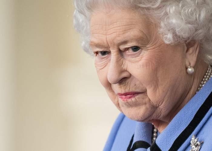 Regina Elisabeta, foc și pară pe Meghan Markle! Ce regulă strictă nu respectă Ducesa de Sussex