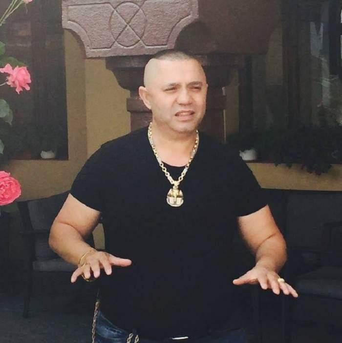 Nicolae Guță a ajuns în același loc în care a fost bătut Florin Salam! Uluitor ce s-a întâmplat acolo
