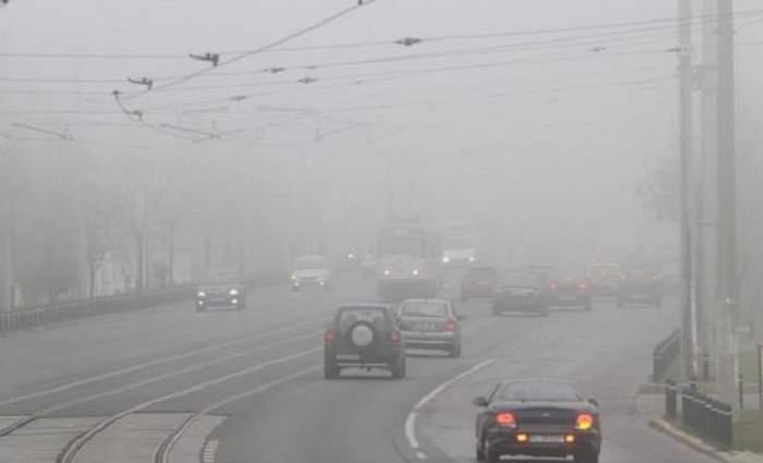 ANM a făcut anunțul! Se instalează vremea rea în toată România