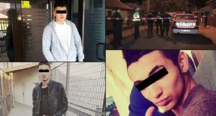 Au fost găsiți suspecți în cazul triplei crime din Călarași! Doi părinți și fiica lor, uciși cu bestialitate
