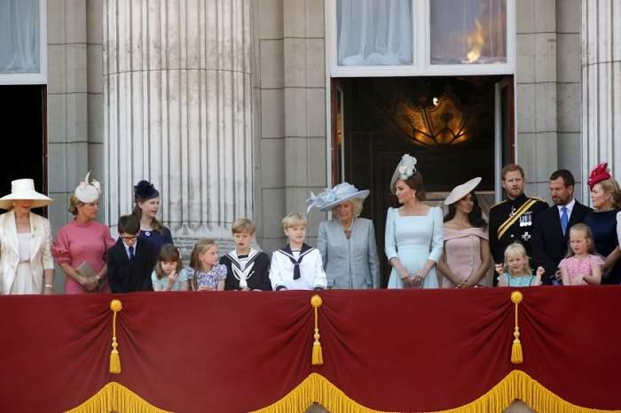 Cel mai popular membru al familiei regale din Anglia. Nu, nu este Meghan Markle sau Kate Middleton