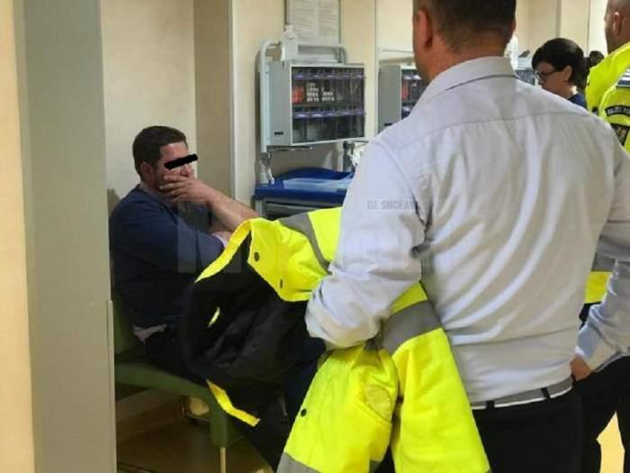 Accident cumplit la Suceava, provocat de un preot beat! O femeie şi-a pierdut viaţa, iar autorul a fugit de la locul faptei