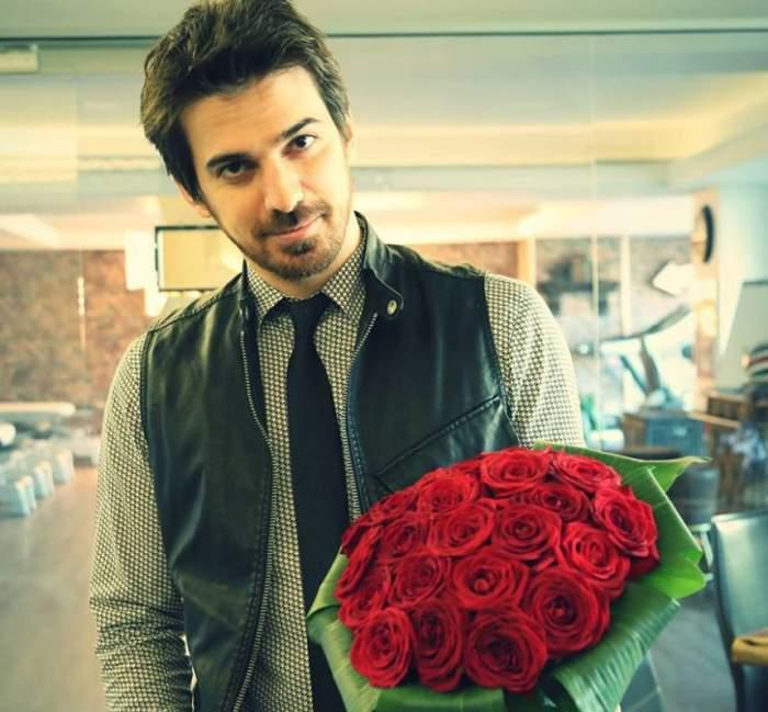 Tuncay Ozturk iubeşte, în sfârşit, din nou? Fostul soţ al Andreei Marin, alături de o femeie misterioasă