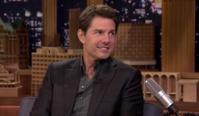 """Tom Cruise a fost dat afară dintr-un rol pentru că este """"prea scund"""""""