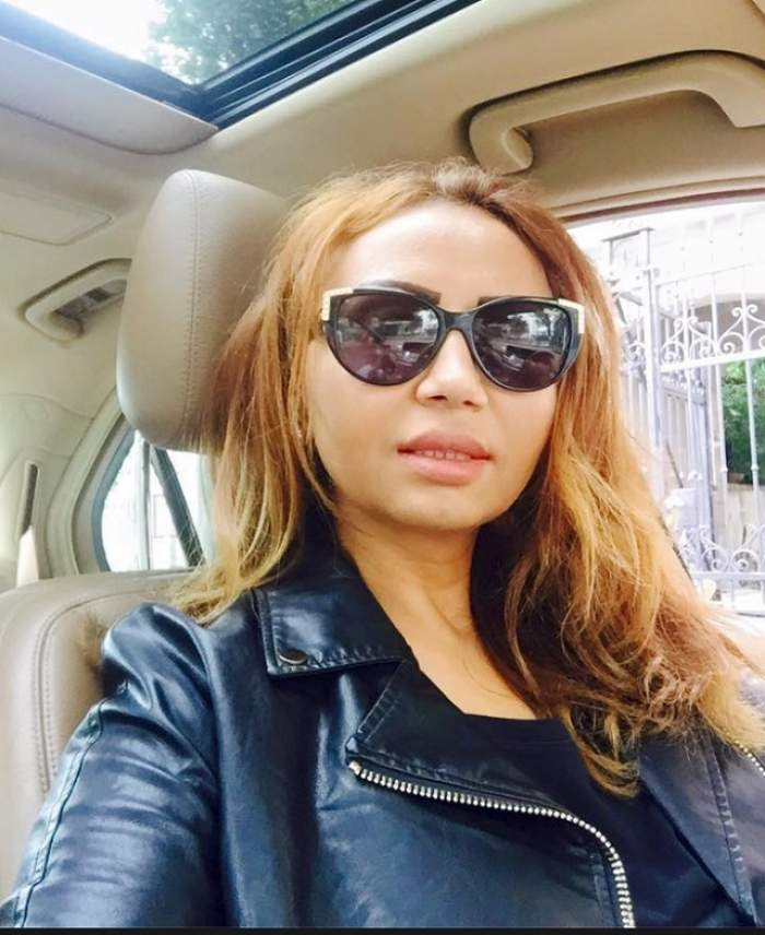 FOTO / Narcisa Guță și-a schimbat look-ul radical! A renunțat la părul roșcat și e de nerecunoscut