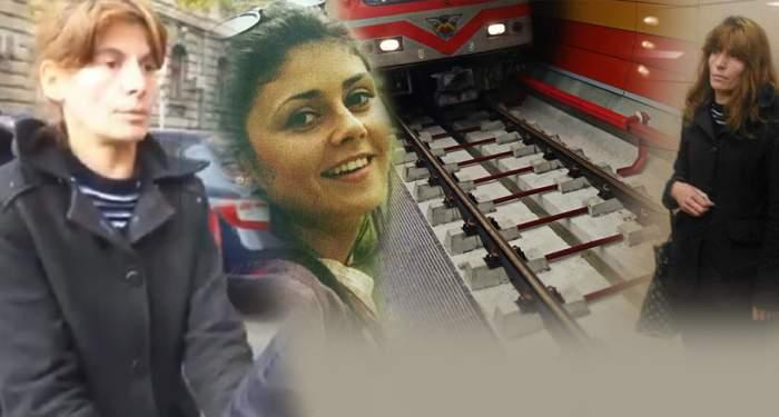 Decizie neaşteptată a criminalei de la metrou! I-a lăsat mască pe judecători
