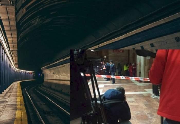 Detalii cutremurătoare în cazul băiatului de 18 ani găsit mort la metrou