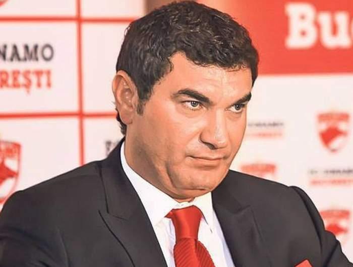 Cristi Borcea, din nou în faţa instanţei. Fostul şef al lui Dinamo, audiat într-un dosar bombă!