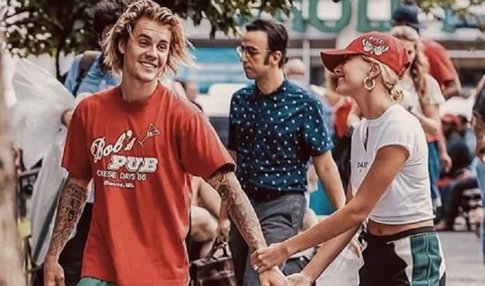 Justin Bieber a confirmat faptul că s-a căsătorit cu Hailey Baldwin. Este prima oară când vorbește despre asta!
