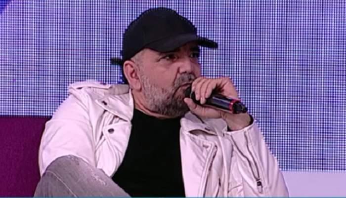 Daniel Iordăchioaie, dosar penal după ce a fost prins la volan fără permis