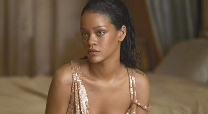 """Rihanna trece prin clipe cumplite și își plânge durerea pe internet! """"Am pierdut un om extraordinar"""""""