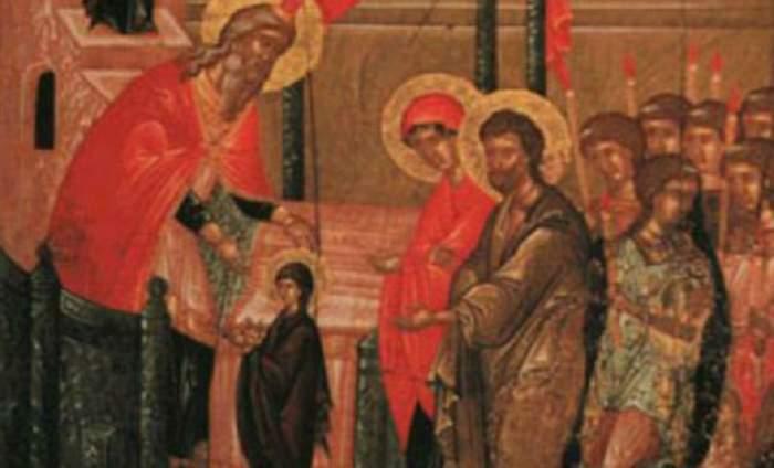 Intrarea Maicii Domnului în Biserică, sărbătoare foarte importantă pe 21 noiembrie! Ce este bine să faci
