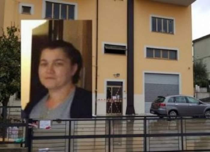 """Mama Violetei, tânăra incendiată de iubitul italian, mesaj dureros: """"În ziua înmormântării fetei mele..."""""""