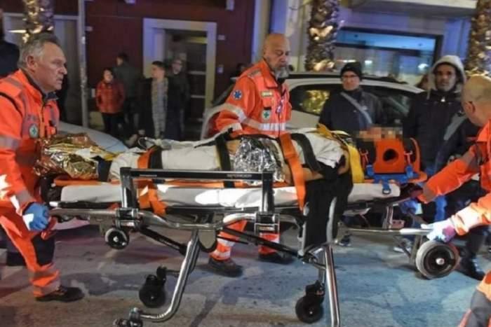 """Șocant! O româncă a fost atacată cu acid în Italia: """"Trebuia să o omor"""""""