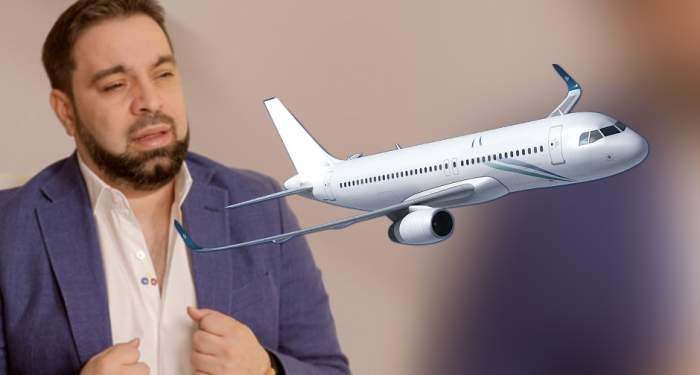 """EXCLUSIV / Florin Salam s-a hotărât să plece din România! Unde se """"refugiază"""" artistul!"""