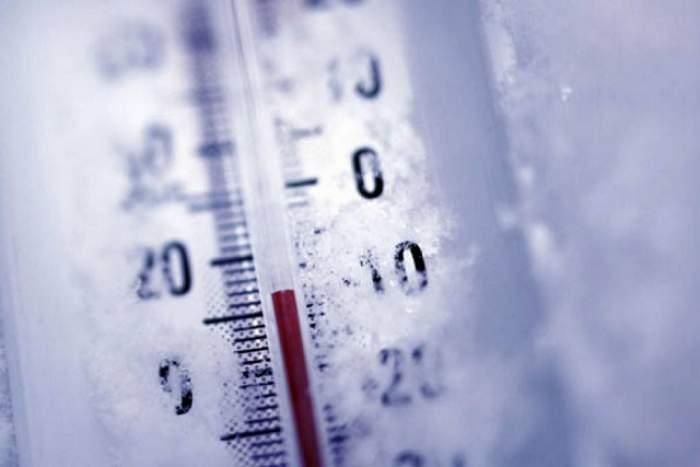 România, sub cod galben de vreme severă! Care sunt zonele afectate de fenomenele meteo extreme