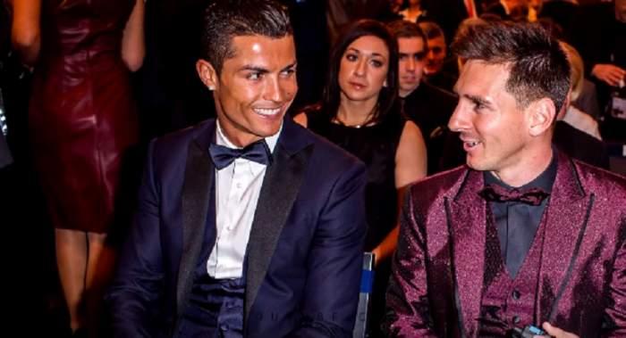 """Ronaldo și Messi ratează """"Balonul de Aur 2018""""?  Cum arată topul celor mai tari fotbaliști, fără starurile de la Barcelona și Juventus"""