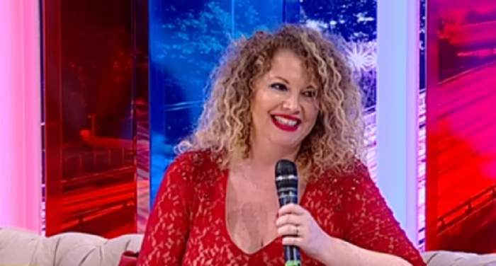 """VIDEO / Oana Lis, noi dezvăluiri despre viaţa cu Viorel: """"E mică. N-ai ce să vezi"""""""