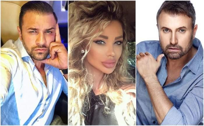 """Cătălin Botezatu știe exact ce o atrage pe Bianca Drăgușanu la Alex Bodi: """"Poate vrea să diversifice"""""""