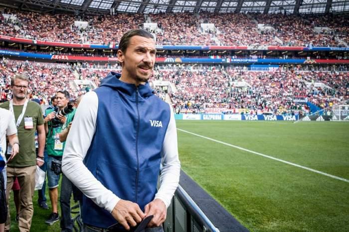 Zlatan Ibrahimovic, la un pas de a reveni în Europa! Ofertă uriaşă primită de starul suedez