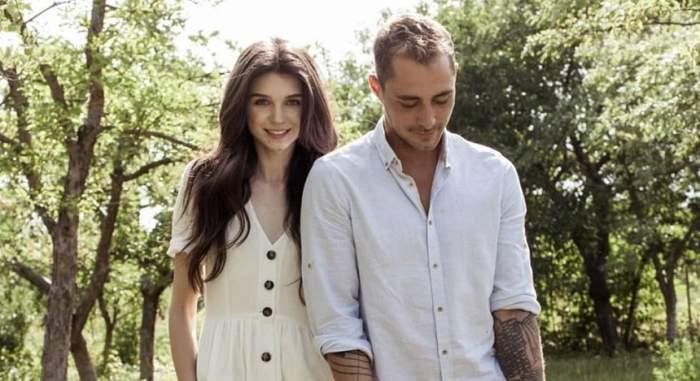 """Vladimir Drăghia a mai făcut un pas în relația cu Alice Cavaleru: """"Ne-am luat casă!"""""""