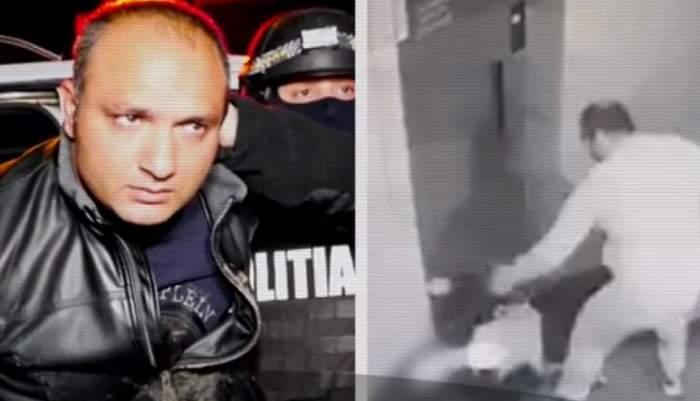 VIDEO / Noi detalii despre tânăra din Alba, agresată în scara blocului! Are amnezie retrogradă