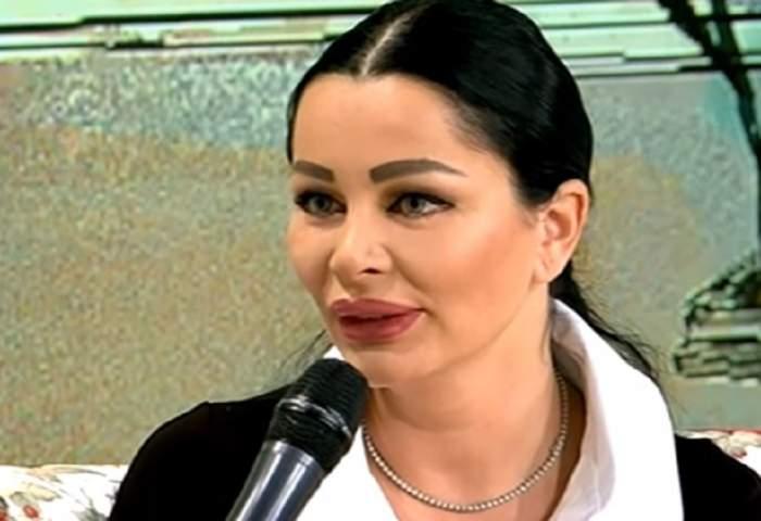 """Brigitte Sfăt a comentat primul tatuaj al lui Ilie Năstase! """"Nu suntem la vârsta concursurilor"""""""