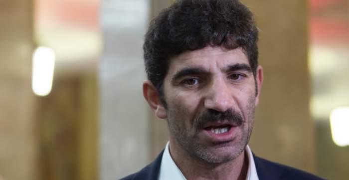 """""""Firicel"""", dosar penal după ce a fost prins drogat la volan de polițiștii din Capitală"""