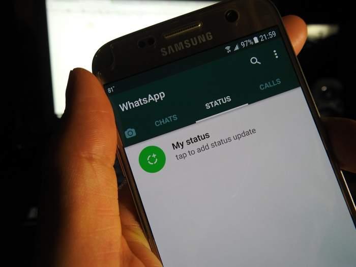Atenție la noua funcție WhatsApp! Te poți face de rușine dacă încerci asta în public