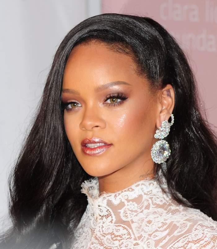 """Rihanna îi dă """"teroare"""" bucătarului personal: """"Nu știam în ce m-am băgat"""""""