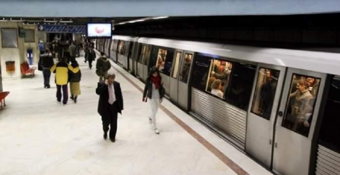 """Veste şocantă pentru bucureşteni: """"Metroul se poate închide"""""""