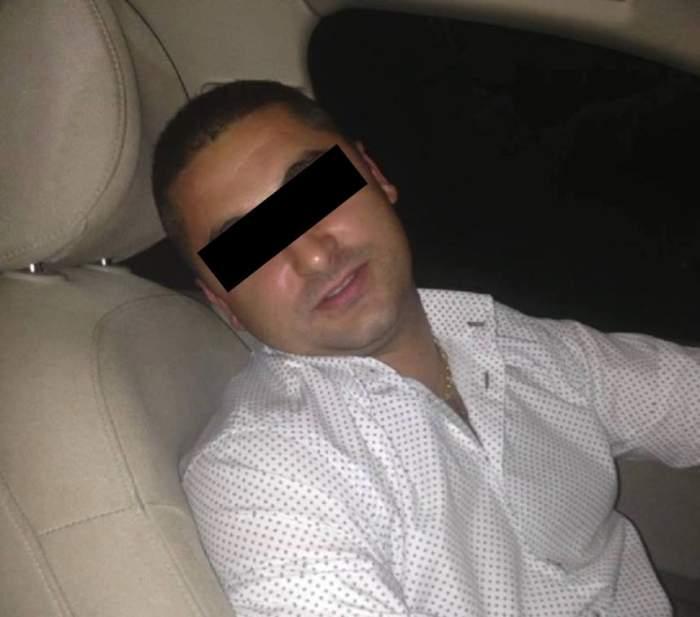 FOTO / Accident grav în Gorj, noaptea trecută! Cătălin Guţu, în vârstă de 33 de ani, a murit pe loc