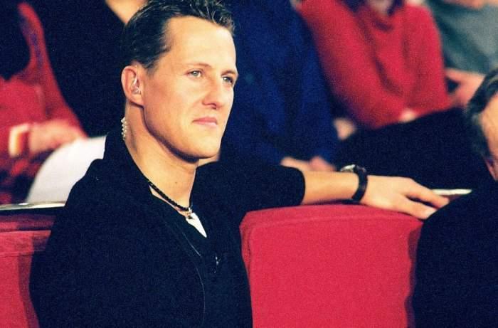 """Dezvăluiri incredibile despre starea lui Michael Schumacher! """"Este posibil să îşi revină"""""""