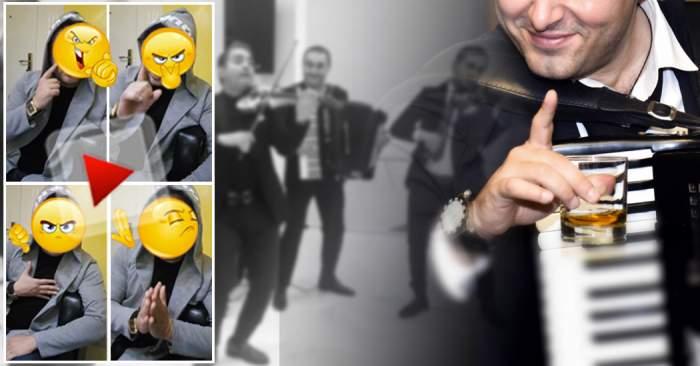 VIDEO / Scandal teribil între cei mai cunoscuţi lăutari din România! Acuzaţii grave!
