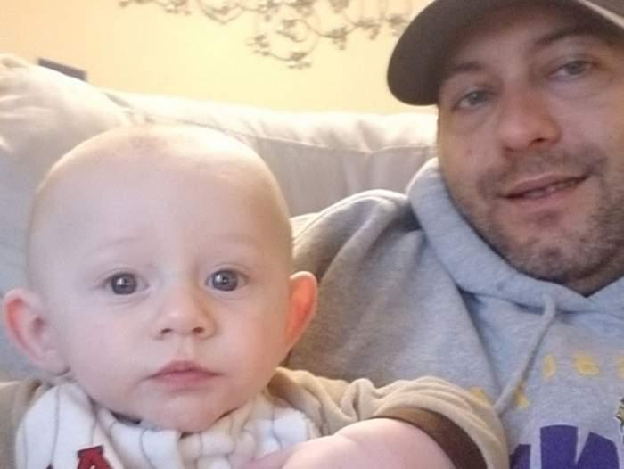 """Bebeluș mort, după ce a fost călcat în picioare de o fetiță de 10 ani. Tatăl: """"Trebuie să plătească la fel ca un adult"""""""