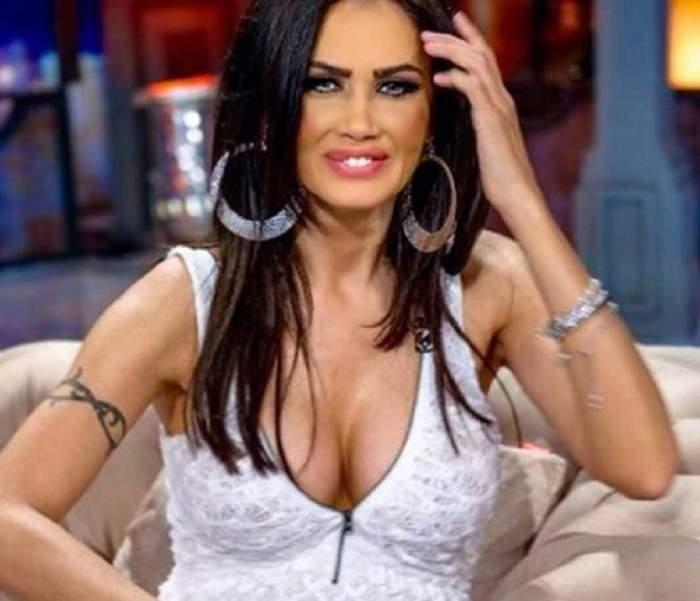 """Oana Zăvoranu, mai pregătită ca oricând să intre în lumea modei: """"Stilul meu sexycool"""""""