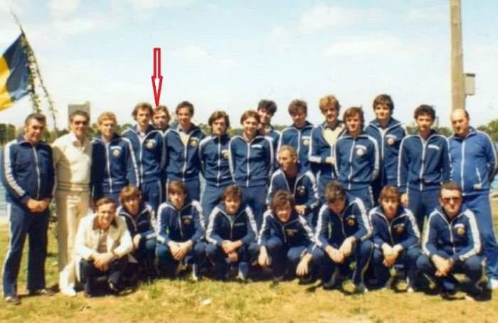 Fotbalistul Decebal Balaur a murit! A fost coleg cu Rednic și Andone