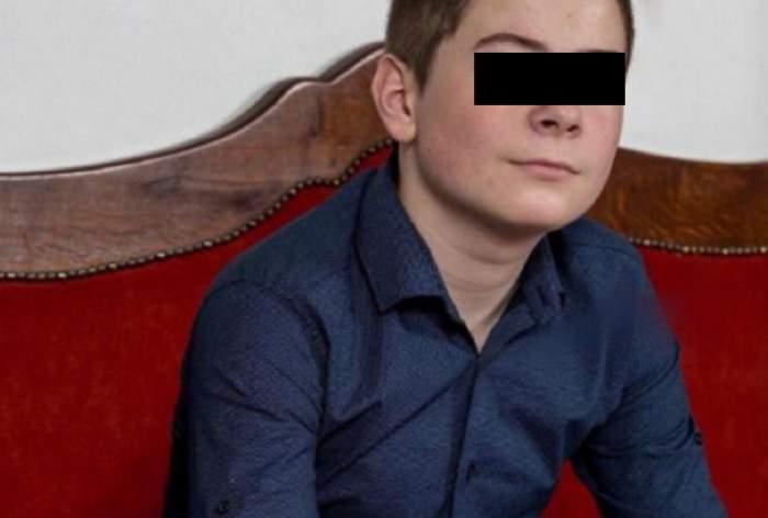 Un adolescent din Zalău a dispărut! Familia e disperată