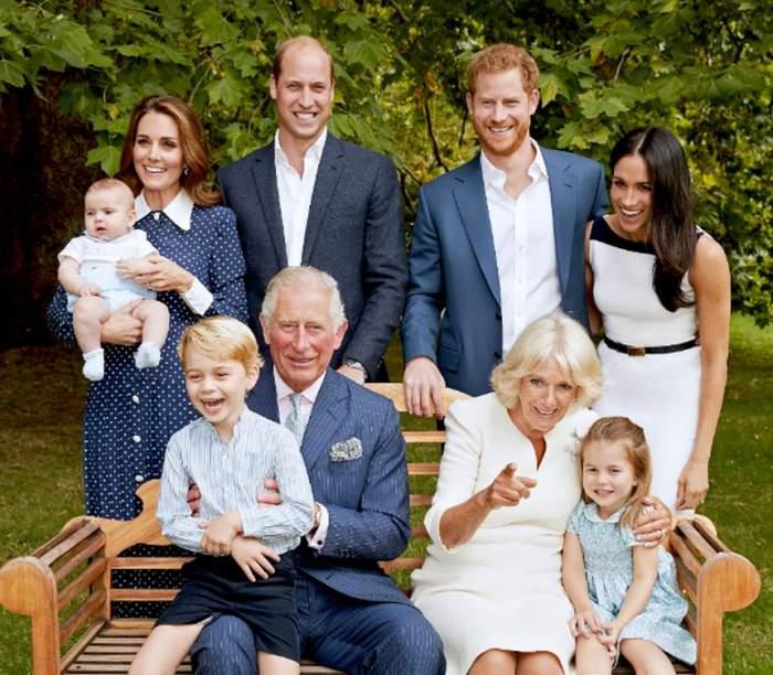 Le va sufla în ceafă. Meghan Markle şi cu Prinţul Harry nu vor locui singuri. Cine se mută cu ei