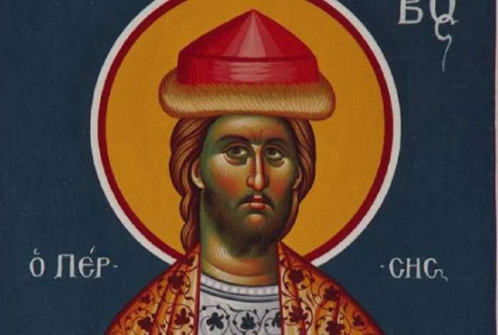 Sfântul pomenit marți, pe 27 noiembrie. Ce este bine să faci, pentru liniște în casă