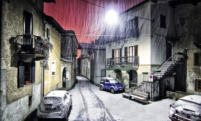 România, sub avertizări meteo de vreme rea! Mai multe județe vor fi afectate de ploi și ninsori