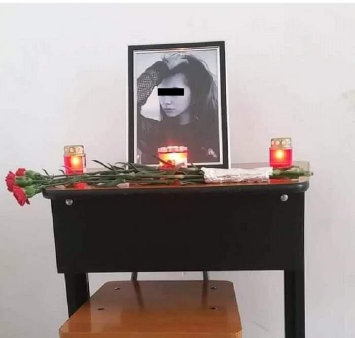 Andreea, tânăra moartă în accidentul din Prahova împlinea 17 ani. Mesajul cumplit al iubitului acesteia îți va face pielea de găină!
