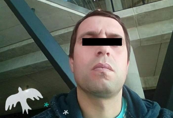 Doru Stoianof, bărbatul din Argeş care şi-a ucis soţia de faţă cu copilul, a fost condamnat! Ce pedeapsă i-au dat judecătorii