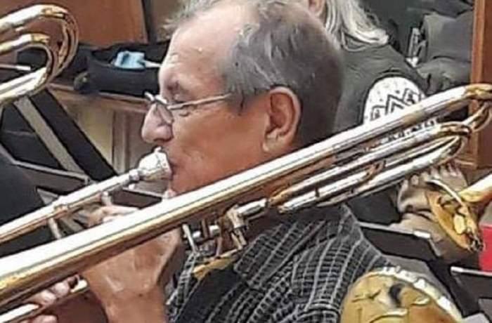 A murit Vali Dogaru, membru al formației Big Band Radio. Și-ar fi dorit să cânte cu Aura Urziceanu